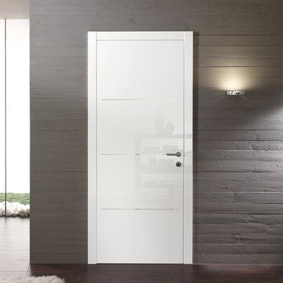 gallery for modern interior door trim