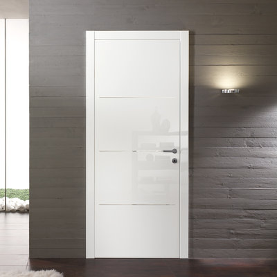 Smart 3f bellaporta for Modern door casing styles